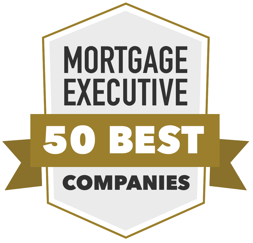 Top 50 Best Mortgage Companies